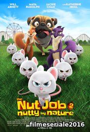 The Nut Job 2 (2017) Online Subtitrat