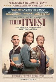 Their Finest 2016 gratis in romana
