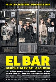 The Bar – El bar 2017 online hd subtitrat in romana
